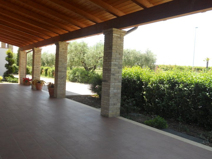 country house Il Podere del Carlone